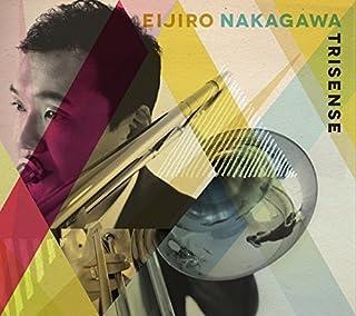 TRISENSE EIJIRO NAKAGAWA by 中川英二郎