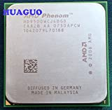 AMD Phenom X4 9500 2.2GHz Quad-Core CPU Processor HD9500WCJ4BGD Socket AM2+ 2MB Cache 95W
