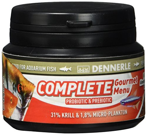 Dennerle Betta Booster Fish Feed