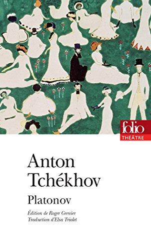 Platonov (French Edition)