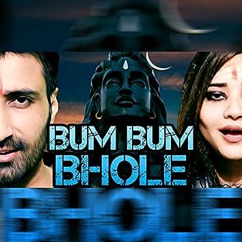 Bum Bum Bhole (feat. Goonj Chand)