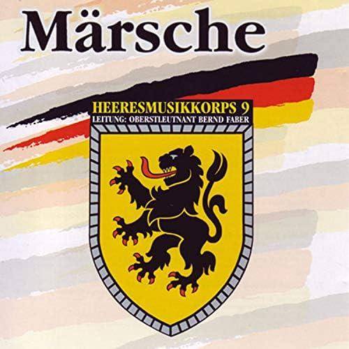 Heeresmusikkorps 9
