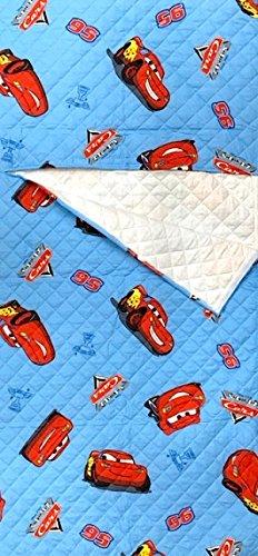 Saco dormir Guardería Disney Cars Azul–2–6años