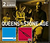 Queens Of Stone Age: Queens Of Stone Age - 2 For 1: Rated R/Songs For The (Audio CD)