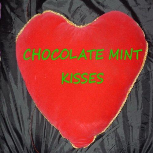 Chocolate Mint Kisses