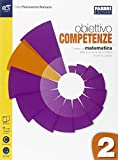 Obiettivo competenze. Quaderno. Per la Scuola media. Con e-book. Con espansione online (Vol. 2)