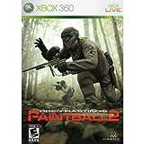 Halifax Greg Hastings Paintball 2, Xbox 360 - Juego (Xbox 360)