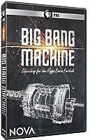 Nova: Big Bang Machine [DVD] [Import]