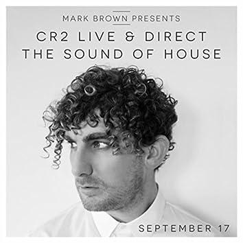 Cr2 Live & Direct Radio Show September