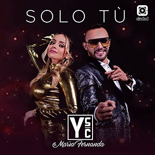 Yo Soy Cumbia feat. Maria Fernanda