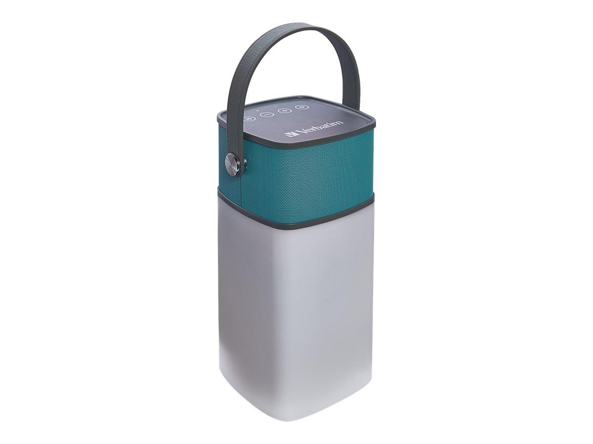 Verbatim98594 Bluetooth Lantern Speaker