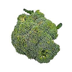 Broccoli Organic, 1 Each