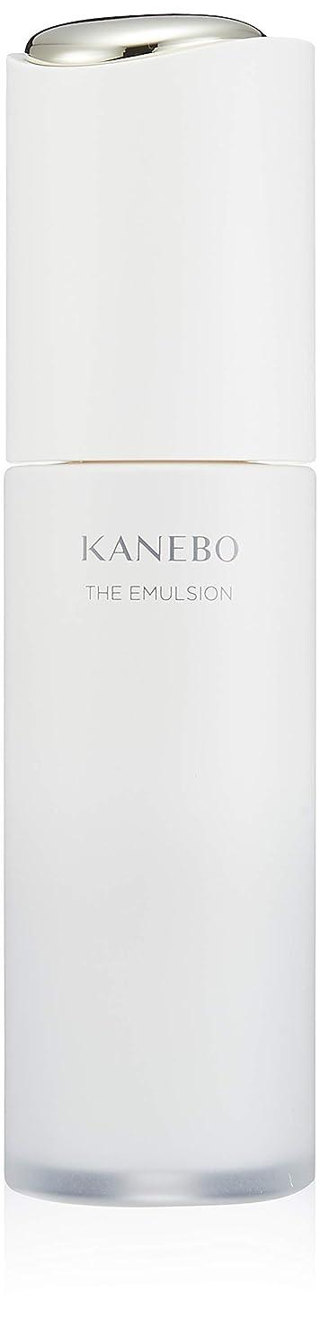 つかの間アブストラクトストライプKANEBO(カネボウ) カネボウ ザ エマルジョン(医薬部外品) 乳液