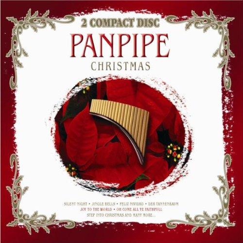 Panpipe Christmas (Panflöte Weihnacht)