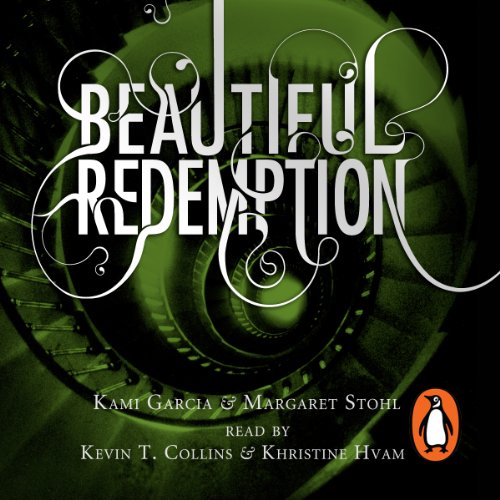 Beautiful Redemption  By  cover art