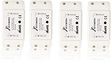Best remote control relay switch Reviews