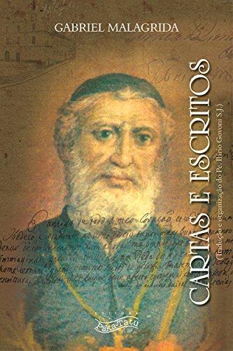 Cartas e Escritos (Portuguese Edition) eBook: Malagrida, Gabriel, Govoni  S.J., Pe. Ilário: Amazon.fr
