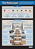 EDUCATIONAL CHARTS DESIGNED BY TEACHERS: Our posters help students to learn, engage and remember more information than ever before. Covering a range of core History topics, these unique school posters can play a vital role in improving both students'...