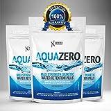 Aqua Zero Eliminates Excess Water, Bloating, Water Retention