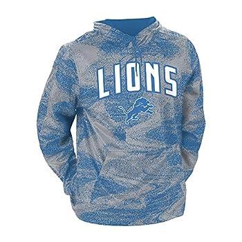 detroit lions hoodie mens