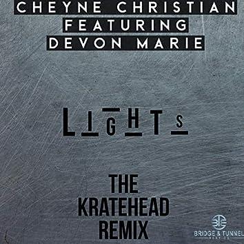 Lights (Kratehead Remix)