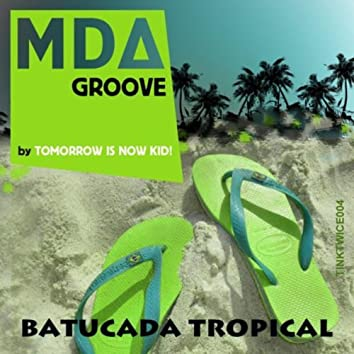Batucada Tropical