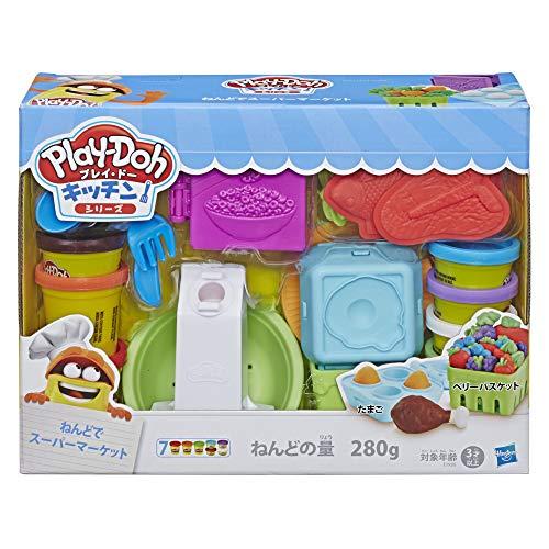 Play-Doh Kitchen Creations Comestibles, Color Nailon/a. (Hasbro 0)