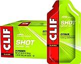 "Best Energy Gels - Clif Shot Energy Gel ""New Formula!""- 24 Pack Review"