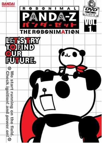 Panda-Z Vol. 1 Max 63% OFF Year-end gift