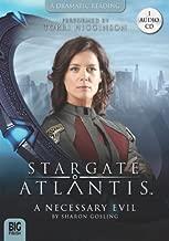 Stargate Atlantis: A Necessary Evil