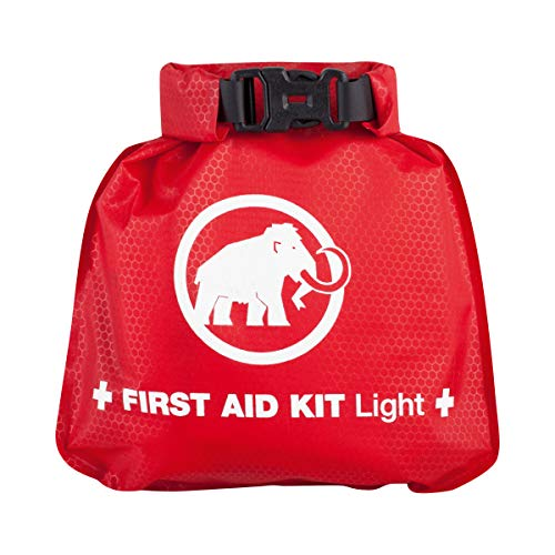 Mammut Uni Erste Hilfe Set First Aid Kit Light, rot, one size