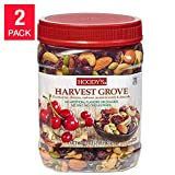 Hoody's Expect More Harvest Grove Trail Mix, 32 oz 2 pack