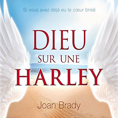 Dieu sur une Harley audiobook cover art