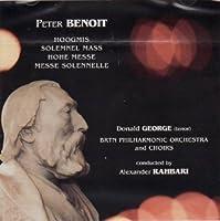 Benoit: Messe Solenelle