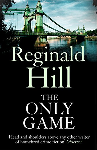 The Only Game (English Edition)