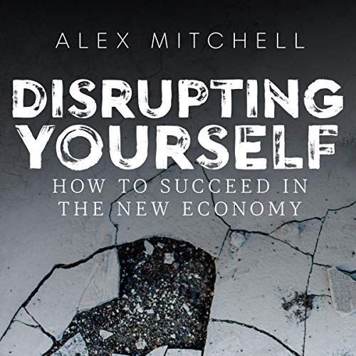 Disrupting Yourself Titelbild