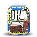 Magnum Brawn, Low-Lactose Protein Mix, Chocolate