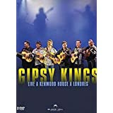 Gipsy Kings : Live de Kenwood House à Londres