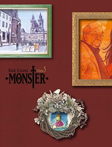 Monster Kanzenban - Volume 5