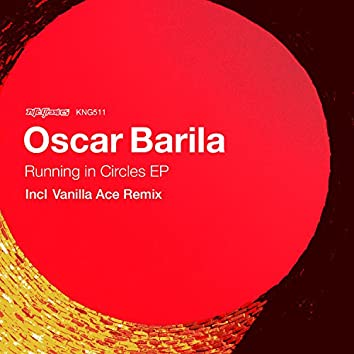 Running In Circles EP