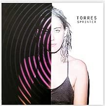 Torres Sprinter- Exclusive Club Edition 180g