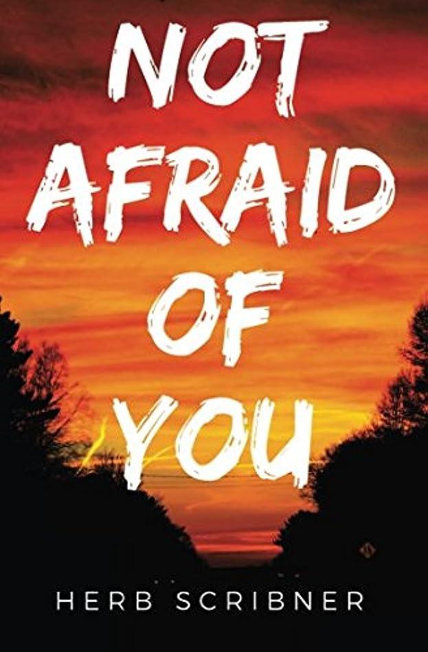 ふりをする目立つ永久にNot Afraid of You