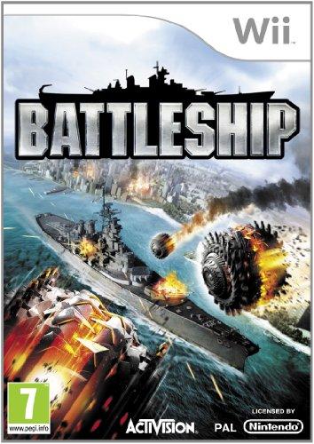 Battleship [import anglais]