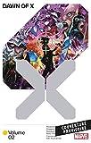 Dawn of X N°02 (Edition collector)