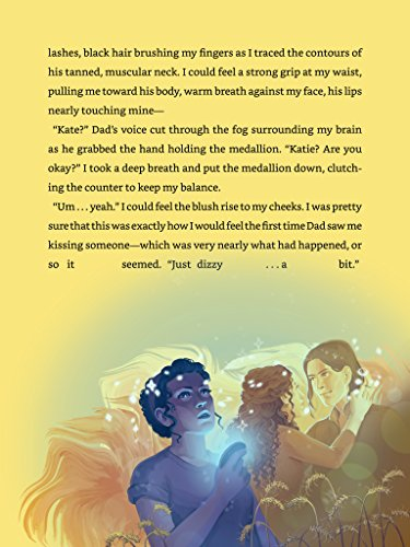Thumbnail scroll view image - 4 for  Timebound [Kindle in Motion] (The Chronos Files Book 1)