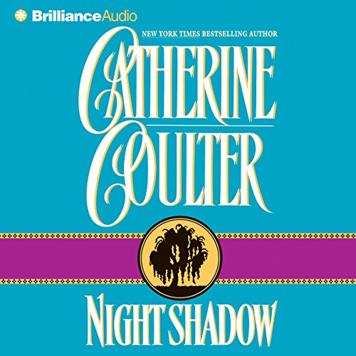 Couverture de Night Shadow