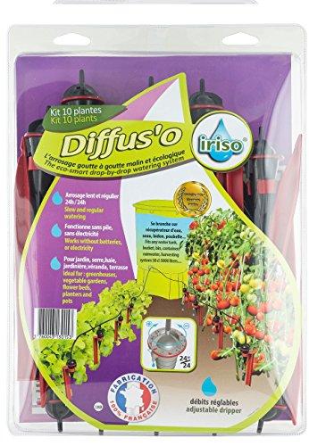 AJS Bewässerungssystem PG10 Box, OneSize