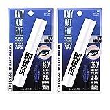 CoverGirl Katy Kat Katy Perry Eye Mascara, 850 Perry Blue (Pack of 2)