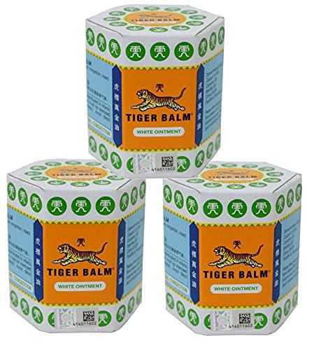 Bálsamo Tigre  marca Tiger Balm
