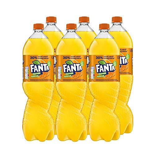 Fanta Orange (6 x 1,75 Liter)
